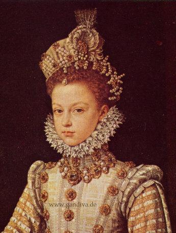 Lady Tudor Damenmode